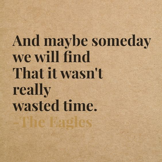 wasted-time